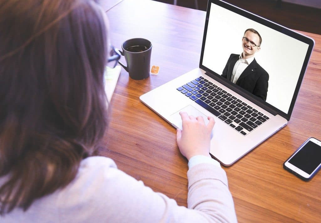 How to succeed in your online interview